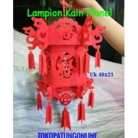 Dwipurnama8 Lampion Imlek Hoki Naga New Oke
