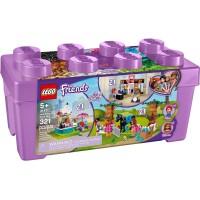 LEGO 41431 - Friends - Heartlake City Brick Box