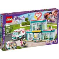 LEGO 41394 - Friends - Heartlake City Hospital
