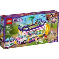 LEGO 41395 - Friends - Friendship Bus