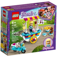 LEGO 41389 - Friends - Ice Cream Cart