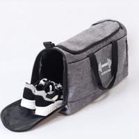 Exercise bag waterproof/ tas olah raga basah dan kering