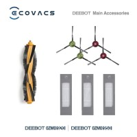 Ecovacs DEEBOT Buddy for OZMO 920 / 950 ( Main Accesorries )