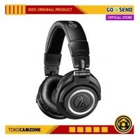Audio Technica ATH-M50XBT Wireless Headphone Over Ear ATH M50X BT