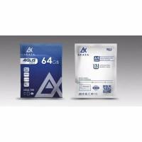 Akasa Micro SD 64 GB Aglis Series U3 Memory Card (Hyper Speed)