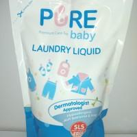 Pure Baby Laundry Refil 700ml