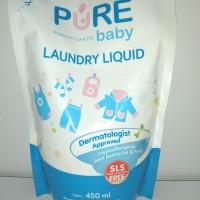 Pure Baby Laundry Refil 450ml