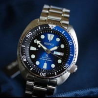 Jam Tangan Pria Seiko Prospex Turtle SRPC25K1 Diver Automatic SRPC25