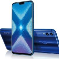 Handphone Huawei Honor 8X