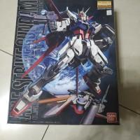 Bandai Aile Strike Gundam MG Master Grade