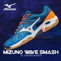 Sepatu Badminton Mizuno WAVE SMASH L04