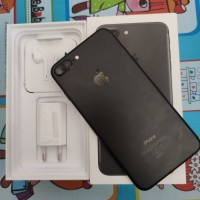 iphone 7 plus 32 gb ex Resmi IBOX like new