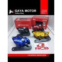 Kaliper Belakang Yamaha NMAX RCB Type S-Series
