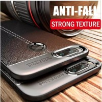 Leather Shock Case Oppo F3