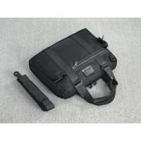 TUMI Alpha Bravo Charleston Compact Tas Kerja / tas laptop tumi pria