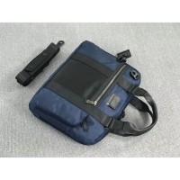 TUMI Alpha Bravo Charleston Compact Tas Kerja / tas laptop tumi baru