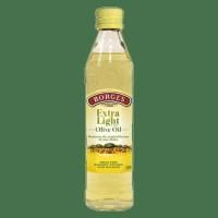 Baru Murah Minyak Zaitun Borges Extra Light Olive Oil Untuk Masak
