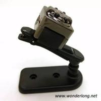 Kamera Pengintai / Spy Camera Mini Dv Infrared Sq8 Kode 386