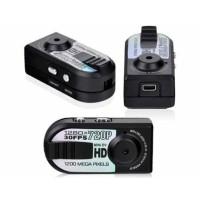 Kamera Super Mini Thumb Dv Q5 Full Hd Spy Camera Mini Kamera Pengintai