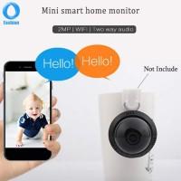 Voice Call Cctv Ip Camera Mini Wifi Wireless Kamera Pengintai Spy Cam