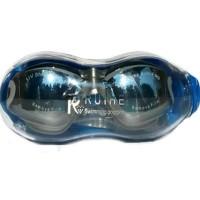 Kacamata Renang HD Anti Fog UV Protection Ruihe Swimming Goggles PRO -