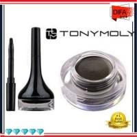 F31 TONY MOLY BACK GEL EYE LINER LONG BRUSH