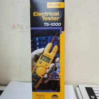FLUKE T5-1000 1000 Voltage Continuity Current Electrical Tester