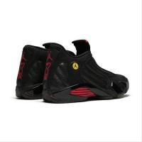 Nike Air Jordan 14 Retro Pria Basket Sepatu Olahraga Outdoor sparep