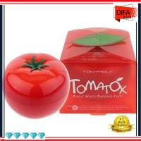 F21 Tony Moly Tomatox Magic Massage Pack