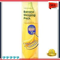 F46 Tony Moly - Magic Food Banana Sleeping Pack