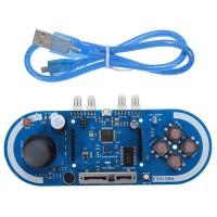 Sos Arduino Kompatibel Esplora Game Programming Modul