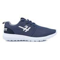 HRCN BLACK ROSHE Men Shoes Sepatu Running Sport Pria - H 5369 tool