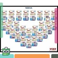BATERAI VIZZ DOUBLE POWER XIAOMI REDMI NOTE 2 / BM 45 / BATERAI BM