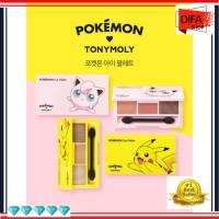 F45 Tony Moly POKEMON Eye Palette