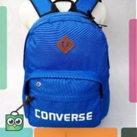 ㈨DISKON-GEDE tas converse ransel/tas /tas pria/tas gendong/tas
