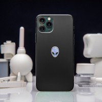 alienware Casing HP iphone 7 6 8 xs max 11 Pro case