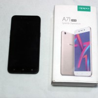 OPPO A71 2018 FREE CASE