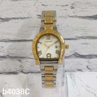 jam tangan A-igner WANITA TANGGAL BLACK GOLD