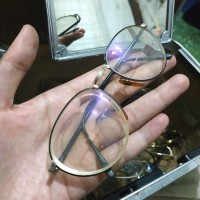 frame kacamata jadul vintage second kaca mata nenek