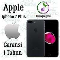IPHONE 7 PLUS 128GB GARANSI DISTRIBUTOR