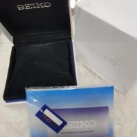 Box Seiko Ori Original Seiko