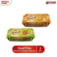 Arnott's Good Time Vita Go Coconut & Banana