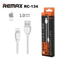 Smart Chip Remax Kabel Data USB Lightining Iphone iOS Fast QC 3.0