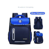 English Style Tas Anak Ransel Sekolah Bag Backpack Unisex Waterproof