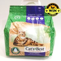 Pasir Kucing Cats Best Smart Pellet 5kg