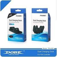 Dobe PS4 Dual Charging Dock