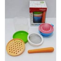 Lusty Bunny Food Processor Penghalus Pembuat Makanan Bayi LB1374