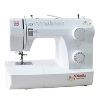 Mesin Jahit Butterfly JH8530A / JH 8530A - Mesin Jahit Portable