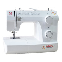 Mesin Jahit Butterfly JH8530A / JH 8530A - Mesin Portable