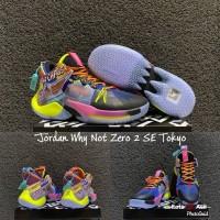 sepatu basket nike air jordan why not zero 2 SE tokyo